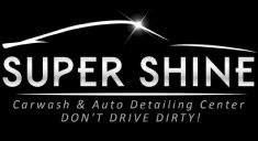 Super Shine Carwash & Auto Detailing Center